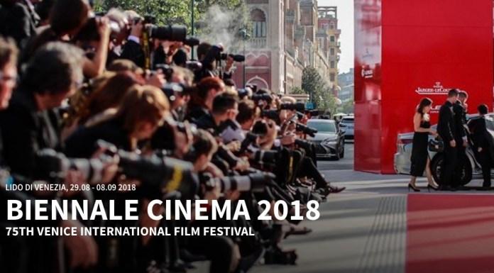 Biennale Cinema 2018