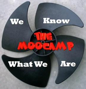 The MooCamp - MK Dons - We Know What We Are