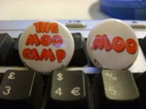 The MooCamp Radio Show 3.03 - The MK Dons Finest Hour