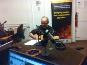 Cobblers!  The MooCamp Radio Show 3.18 - Listen now!