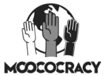 Moococracy Logo