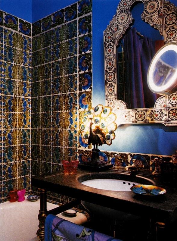 moodboard Lifestyle Anna Sui