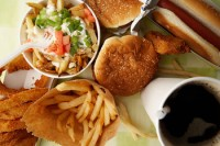 Junk Food Brain Effects