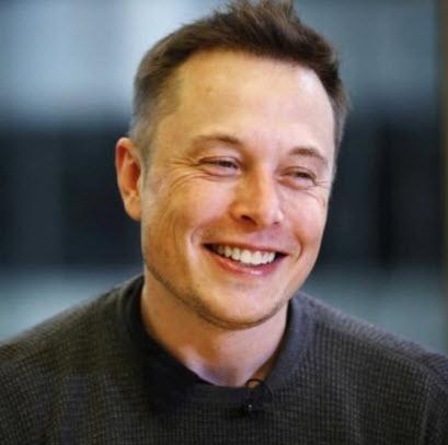 Elon Musk is Bipolar