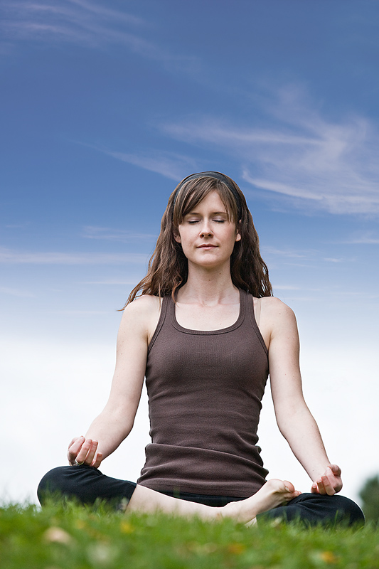Yoga Practice Five Reasons