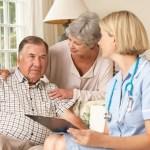 Social Support Lengthens Lives