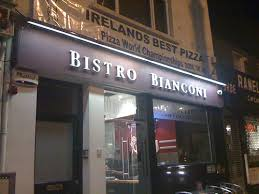 Bistro Bianconi - best pizza and great atmosphere