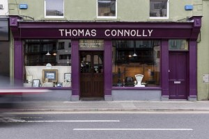 Thomas Connolly's pub in Sligo