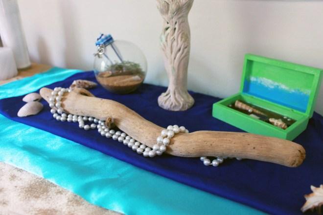 Elemental Altar for Water