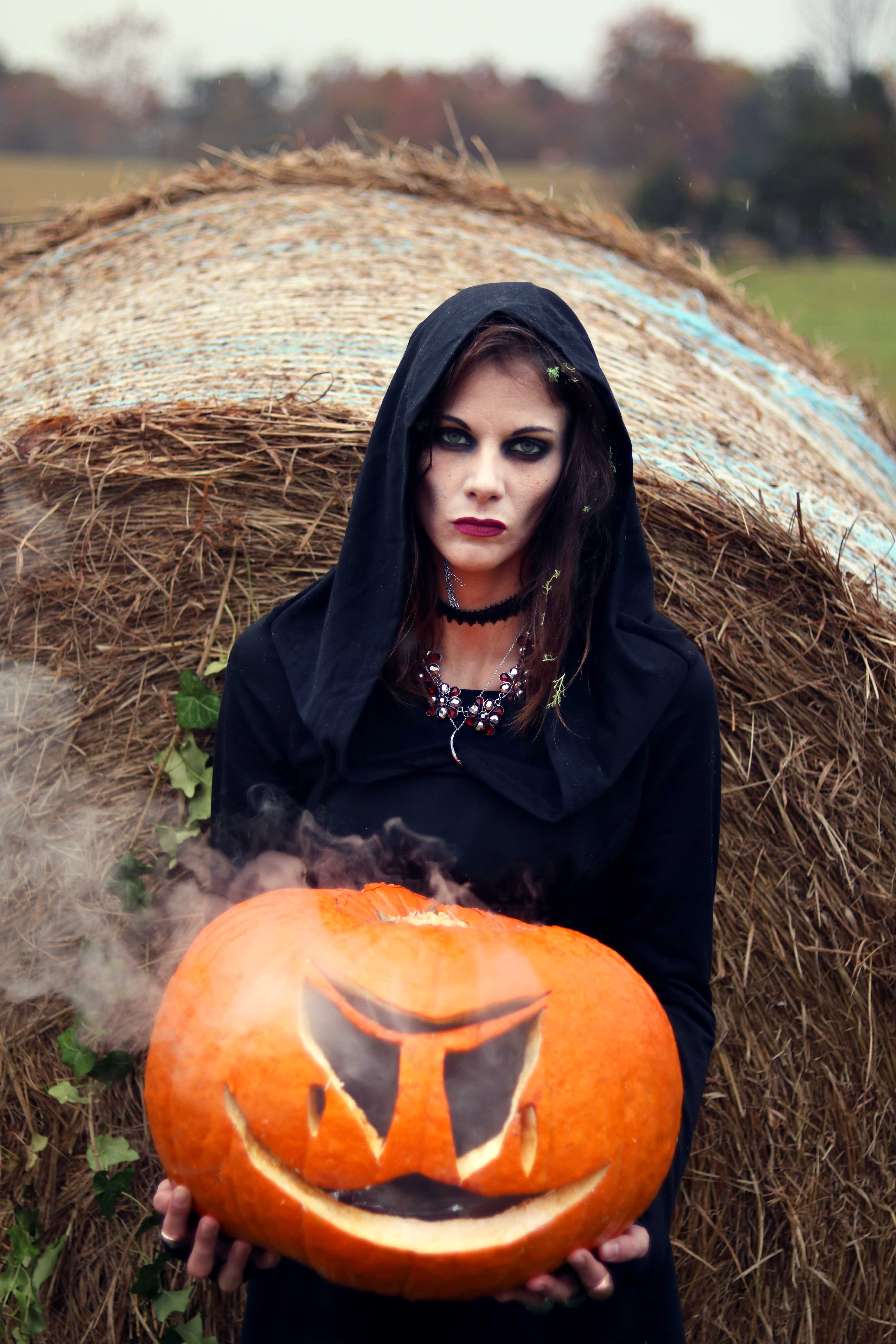 From seances to slumber parties for grown ups, here's 10 creative ways to celebrate Samhain.