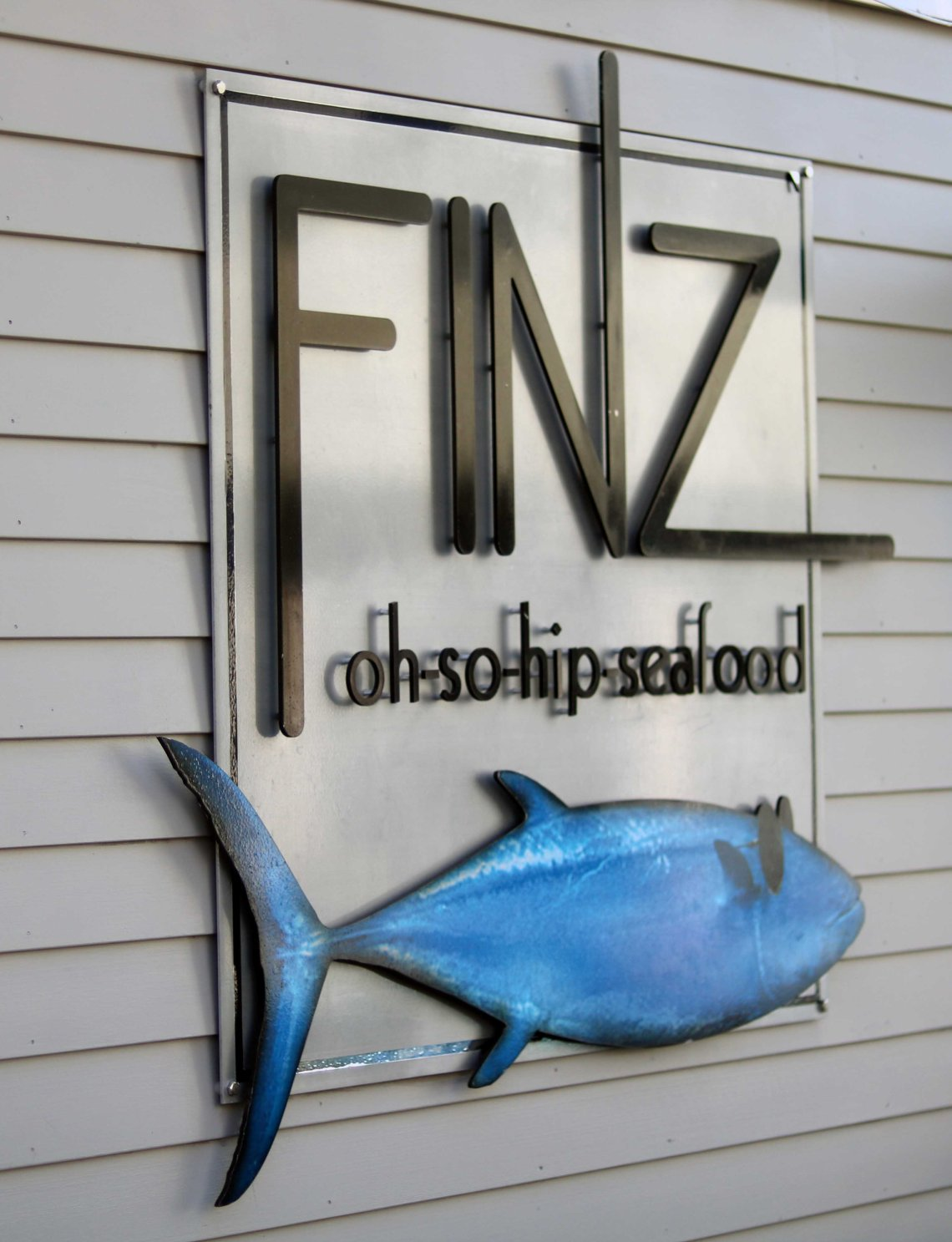 finz seafood
