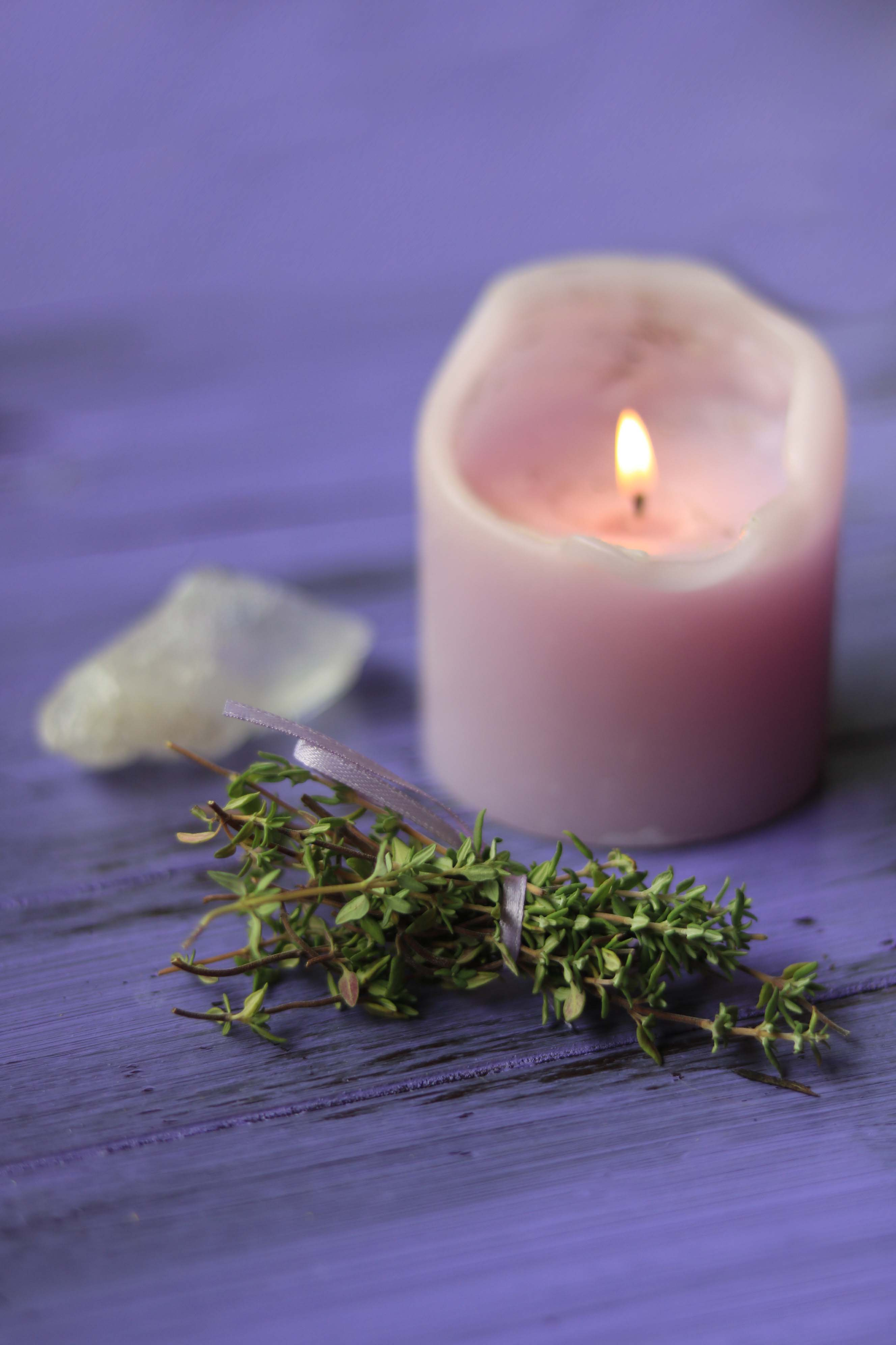 10 Ways to Use Thyme in Witchcraft - Moody Moons