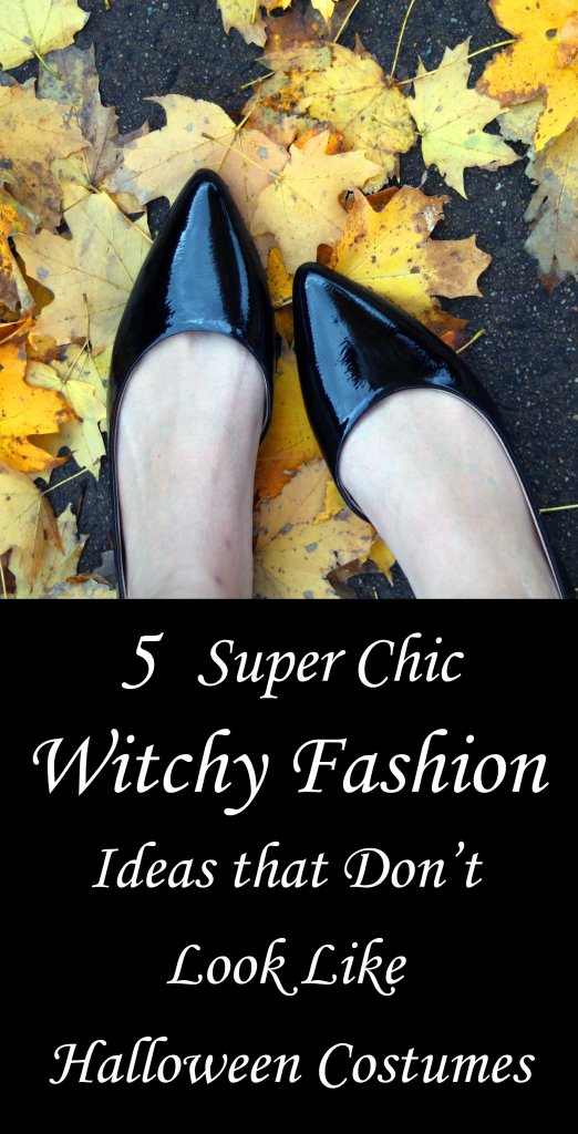 5 Witchy Fashion Trends That Don T Look Like Halloween Costumes Moody Moons