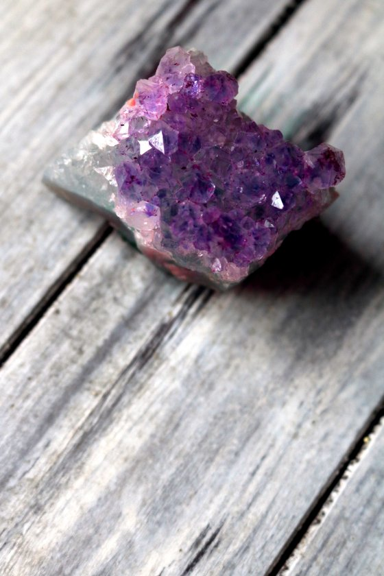9 Creative Ways to Use Amethyst in Witchcraft