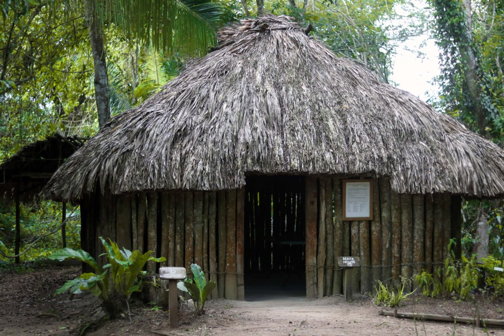 Belize botanical gardens: a travel guide for the herbalist.