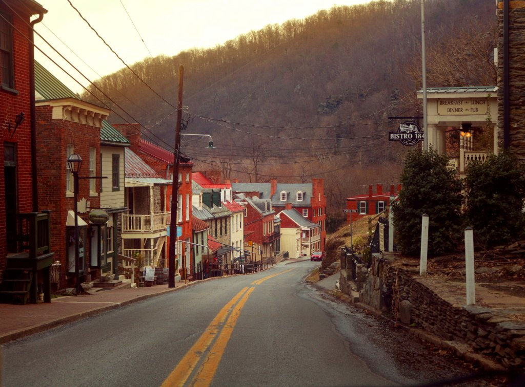 Harpers Ferry is one the Shenandoah's best kept secrets for ghost chasers and paranormal investigations, Harper's Ferry, West Virginia swarms with folklore, ghost stories and the phantoms of a historic colonial town.