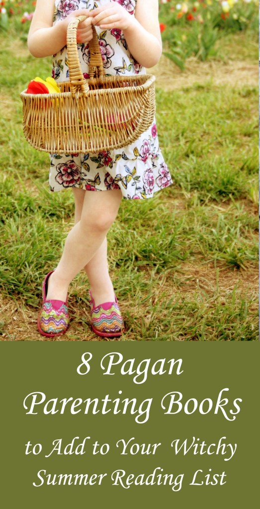 If you're looking for a little pagan parenting advice, look no further! This article lists resources for pagan parents raising their chidren in the Craft.