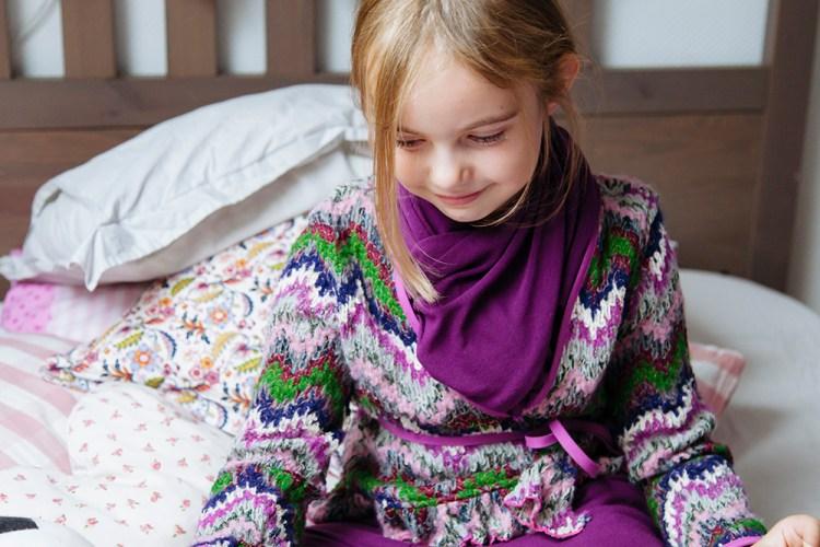 Mooi - Kollektion für Mädchen
