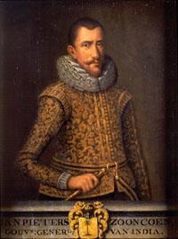 Daftar Gubernur-Jenderal Hindia Belanda - Wikipedia bahasa