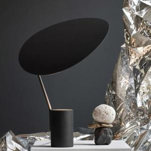 Modern Ombre table lamp