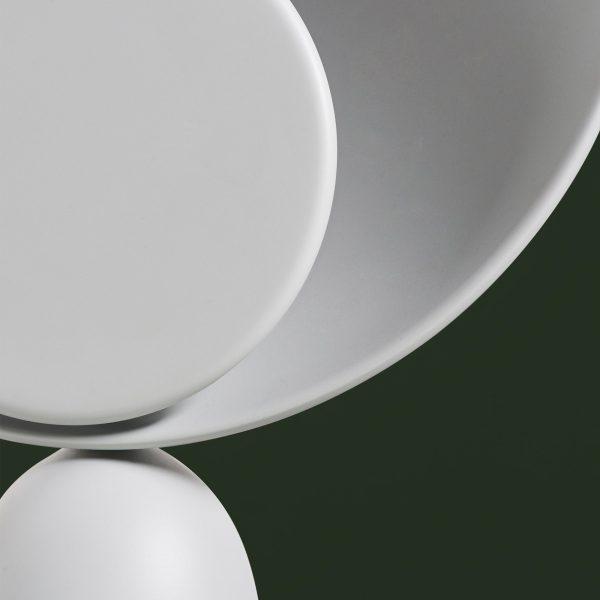 Blooper table lamp