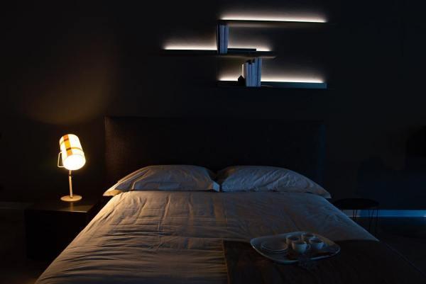 Fork Table lamp