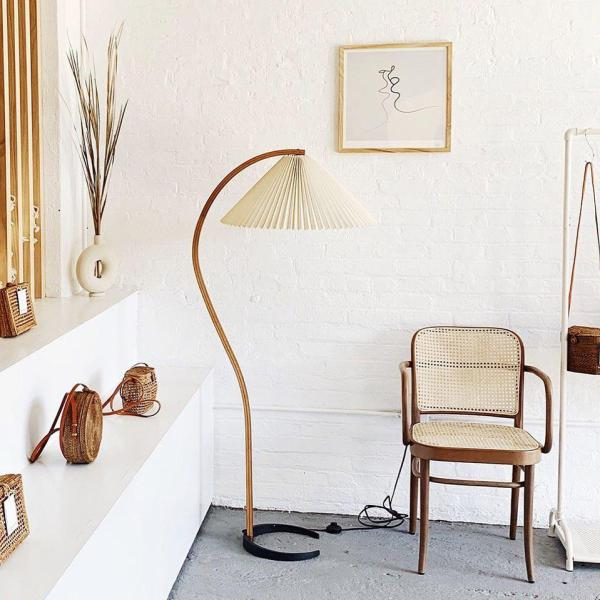 Caprani Floor Lamp