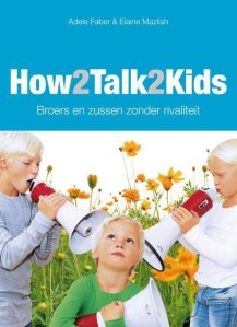 How 2 talk 2 kids broers en zussen