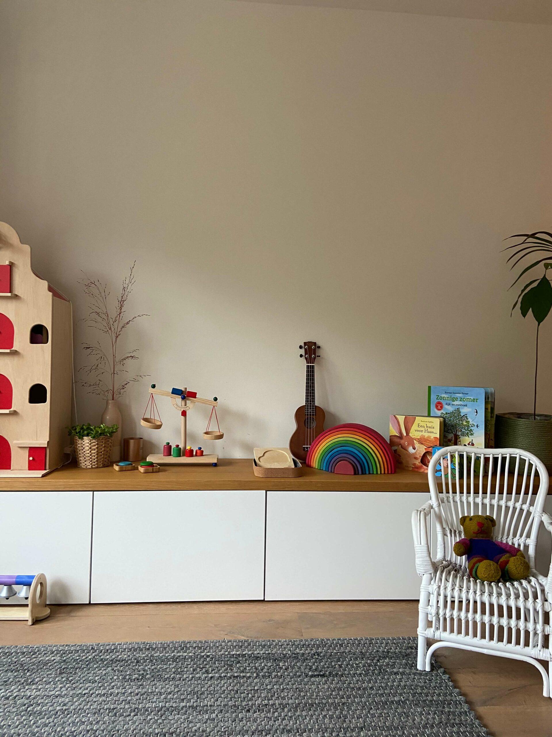 Montessori Voor Thuis Tips Inspiratie En Voorbeelden
