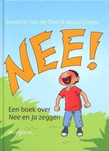 Nee! Een boek over ja en nee zeggen
