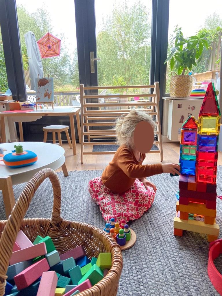 open einde speelgoed tips