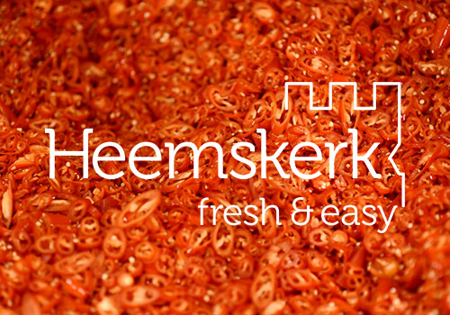 Heemskerk Fresh & Easy