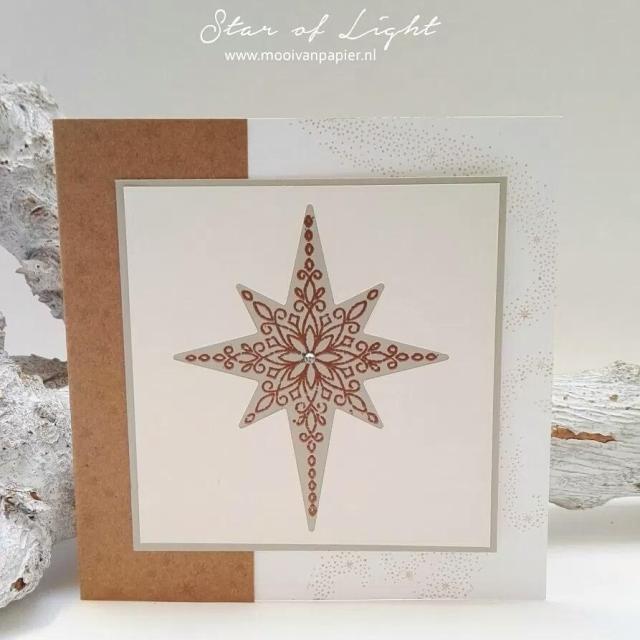 Vergeten kerstset uit de jaarcatalogus Mooi subtiel stijlvol stampinupnlhellip