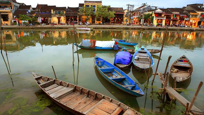Top 10 bezienswaardigheden Vietnam Moojinl