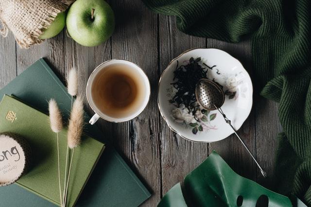 comerte té
