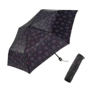 ジュエティの傘が付いた本