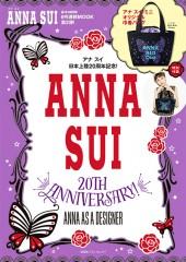 ANNA SUI 20TH ANNIVERSARY!
