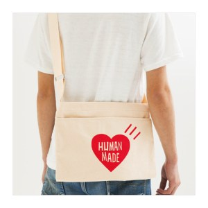 HUMAN MADE(R) SPECIAL BOOKの付録