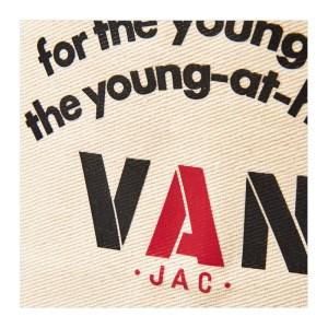 VAN2018年秋冬ムック本付録のバッグ