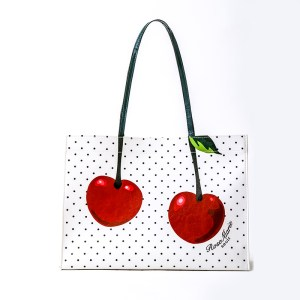 2018年11月発売RoseMarie seoir Cherry Shopper Bag Book
