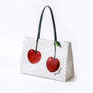 2018年11月発売RoseMarie seoir Cherry Shopper Bag Book