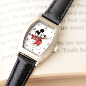 2019年2月発売Disney Mickey Mouse WATCH BOOK