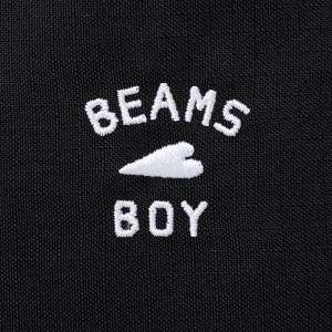 BEAMS BOY2019年春夏ムック本付録のリュックサック