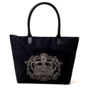 otaniryuji Bag Book付録の刺しゅうトートバッグ