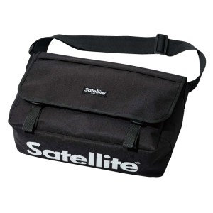 2019年10月発売ムック本Satellite BIG SIZE SHOULDER BAG BOOK付録