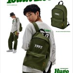 2019年12月発売ムック本YouthLoser 1997 BACKPACK MOOK SPECIAL KHAKI EDITION表紙