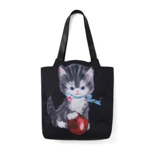 ムック本MILK CHERRY CAT BAG BOOK付録のバッグ