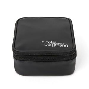 2020年4月発売ムック本nicolai bergmann flower box pouch book付録