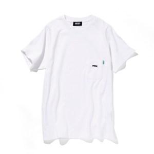 コンビニ限定ムック本moz LOGO Tシャツ BOOK WHITE WOMEN付録