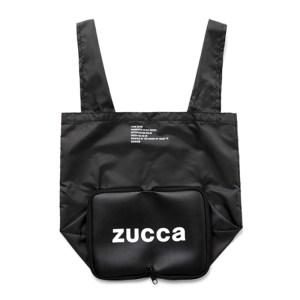 ムック本ZUCCa SHOPPING BAG BOOK付録